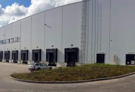 WDP construieste o noua hala de 60.000 mp pentru Pirelli in Slatina cu o investitie de 40 mil. euro