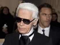 Karl Lagerfeld a murit....