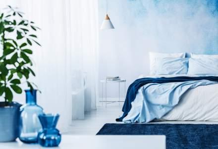 Cum iti amenajezi dormitorul pentru a dormi mai bine