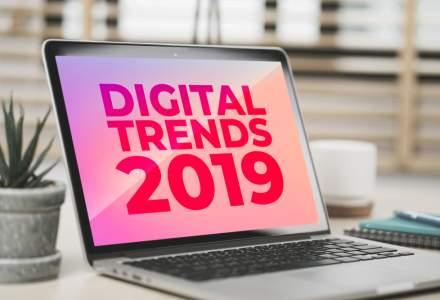 Digital Recap 2019: Tendintele acestui an in digital & cele mai importante topics din 2018