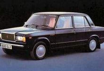 Relansarea brandului Lada, cu ajutorul Renault