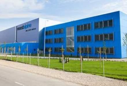 Giurgiu, un nou pol al industriasilor? Cum arata fabrica de 20 mil. euro a gigantilor de la Voestalpine [GALERIE FOTO]