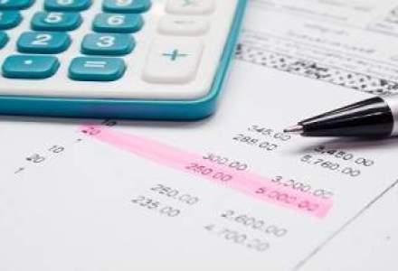 Rectificare de buget: Crestere economica de 1% in acest an