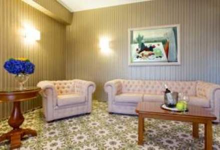 Fiul lui Mitica Dragomir investeste 800.000 euro in hotelul Crystal Palace