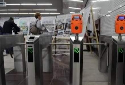 Astazi are loc prima testare a biletelor unice RATB-Metrorex- CFR. Vezi unde