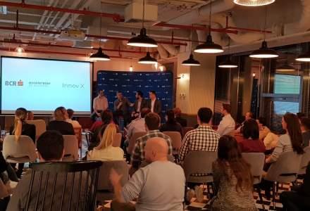 BCR lanseaza primul accelerator de business cu expertiza globala dedicat startup-urilor si IMM-urilor romanesti care inoveaza prin tehnologie