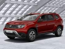 Dacia lanseaza editie...
