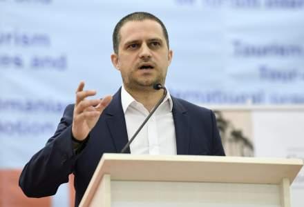Ministrul Bogdan Trif: Anul 2019 este important pentru turism. Vom investi in promovarea Romaniei