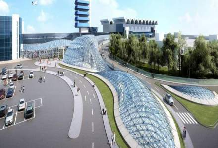 Metrorex vrea sa construiasca toata Magistrala 6 pana la Aeroportul Otopeni pana in 2023