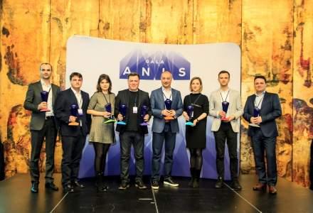 Gala Anis: La cine au ajuns premiile pentru cele mai bune companii, proiecte si produse IT