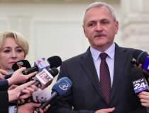 Liviu Dragnea: PSD va castiga...