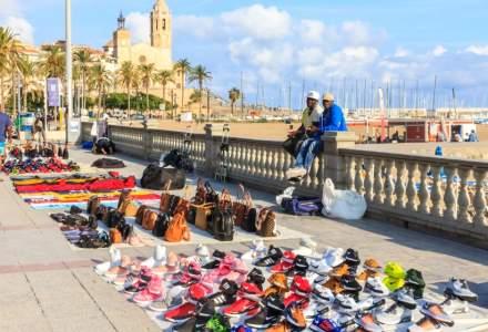 Spania va inalta gardul de frontiera ce separa Marocul de enclava Ceuta, singura granita terestra cu Africa