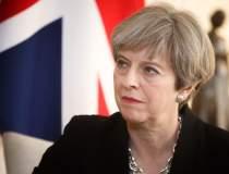 Theresa May: Iesirea Marii...