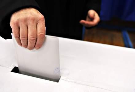 Alegeri Moldova: Socialistii obtin 31,41% dupa examinarea a peste 97% din procesele verbale