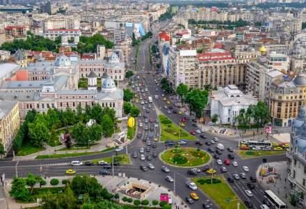 JLL Romania: Cladirile istorice din Bucuresti, noua tinta a investitorilor imobiliari, in conditiile in care disponibilitatea terenurilor pentru constructii este redusa