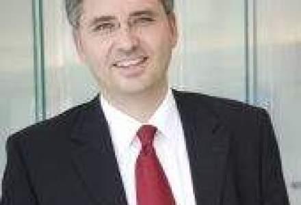 On the move: Roche Group are un nou CEO