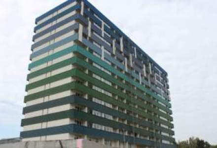 Conarg mai are la vanzare peste 20% din apartamentele din Quadra2, la 2 ani de la predare