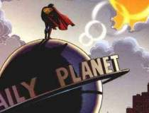 Superman pleaca de la Daily...