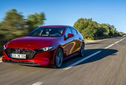 Mazda aduce pe piata anul acesta motorizarea Skyactiv-X, care va permite modelelor sa devina hibride