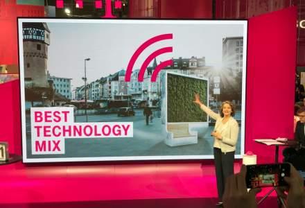 """""""Panglica"""" 5G a fost taiata: Deutsche Telekom, despre viitorul aplicat al tehnologiei"""
