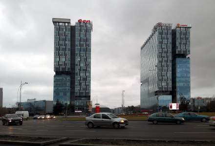 Piata de spatii de birouri in ultimii 10 ani: de la Olympia Tower si City Gate la The Bridge, Business Garden Bucharest