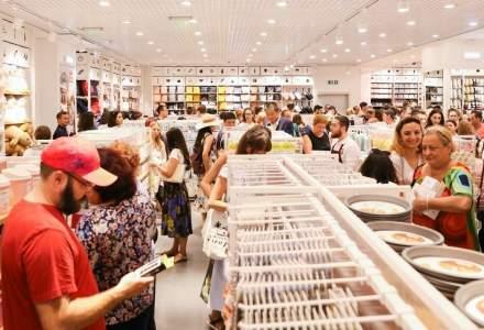 Japonezii de la Miniso isi continua extinderea pe piata locala