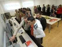 Siemens inaugureaza un...