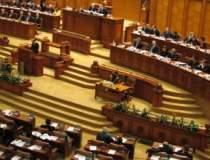 Parlamentul a respins...