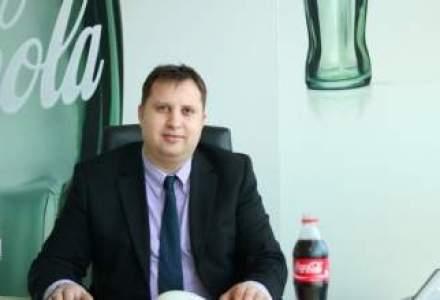 Lucian Marin, noul diector comercial pe Italia al Coca-Cola Hellenic