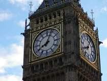 Marea Britanie a iesit din...