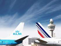 Air France KLM isi muta...