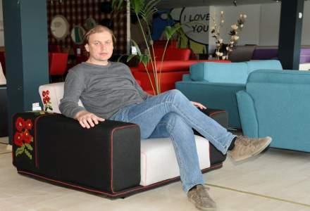 Povestea unei familii de antreprenori care a vandut o masina veche pentru a ajunge la afaceri cu mobila de milioane de euro