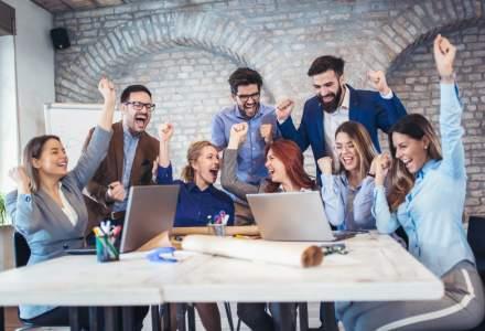 10 sfaturi care te vor ajuta sa fii mai fericit la locul de munca