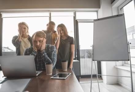 Principalele 5 greseli care duc la esuarea unui start-up
