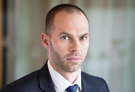 Christian Rodseth, noul presedinte al Asociatiei Romane a Producatorilor Internationali de Medicamente