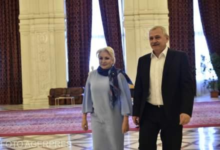 """Viorica Dancila spune ca OUG 114 va fi modificata """"printr-un proiect de act normativ"""". Ce active promite Teodorovici ca vor fi exceptate?"""