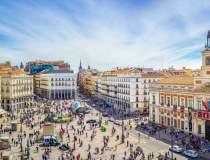 Turismul spaniol, in...