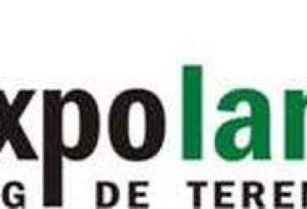 Expoland, singurul targ de terenuri din Romania, oferte de sute de milioane de euro