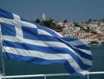 Ministrul grec al Finantelor...