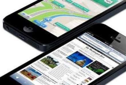 Vodafone si Orange se infrunta in oferte pentru iPhone 5 - vezi cat va costa terminalul in Romania