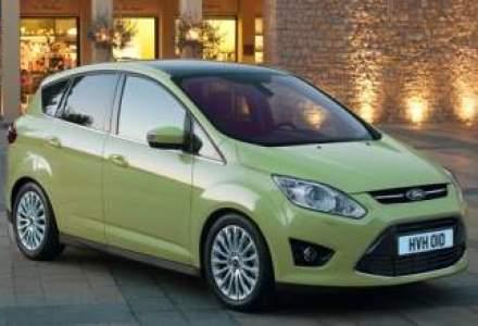 E criza mare in auto: Ford inchide trei fabrici in Europa