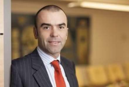 Florentin Tuca - primul avocat roman desemnat managerul anului in Europa