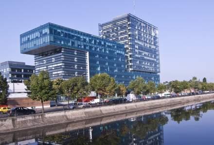 Ipsos si-a prelungit contractul de inchiriere pentru 6.000 mp in cadrul cladirii de spatii de birouri Riverplace