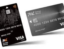 Orange Money lanseaza carduri...