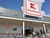 Kaufland isi mareste gama de...