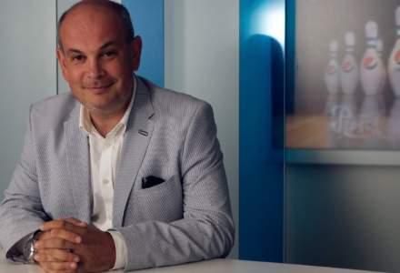 Calin Clej, fostul director de marketing al Huawei si PepsiCo, devine consultant in managementul strategic al Cris-Tim
