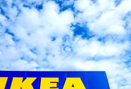 Un alt proiect inedit al IKEA: Clientii pot inchiria mobila, in loc sa o cumpere