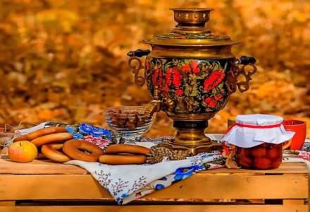 Bucurestenii au cumparat produse rusesti de 14 mil. lei anul trecut. Cum vrea Berezka sa castige si restul tarii
