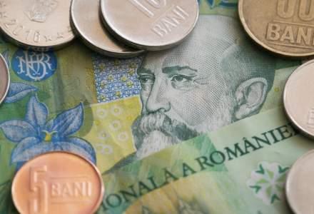 Curs valutar BNR astazi, 7 martie: leul se apreciaza fata de euro si dolar