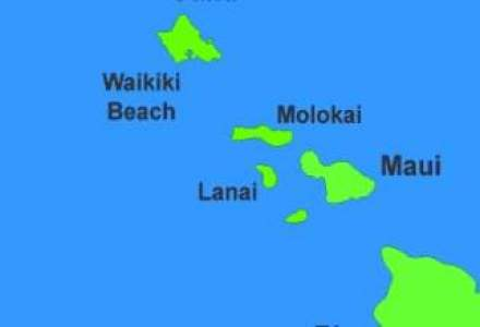 Tsunami in Hawaii, dupa un cutremur de 7,7 grade in largul coastei de vest a Canadei